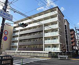 キャンパスヴィレッジ京都西京極