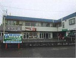 小島ハイツ[202号室]の外観