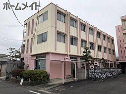堀田ビル[2階]の外観