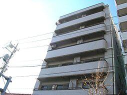 メゾンパークス[6階]の外観