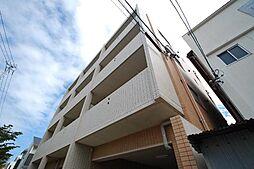 愛知県名古屋市守山区幸心4丁目の賃貸マンションの外観