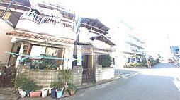 [一戸建] 大阪府堺市堺区柏木町3丁 の賃貸【/】の外観