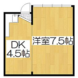 [一戸建] 京都府京都市東山区清水4丁目 の賃貸【/】の間取り