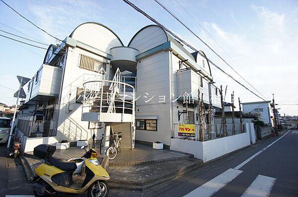 ティンバードーム南三咲 2階の賃貸【千葉県 / 船橋市】