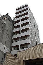スペリオン四条烏丸[106号室]の外観