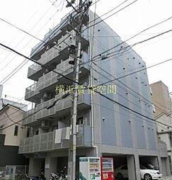 ウィルドゥ横浜南[2階]の外観