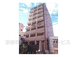 アスヴェル京都市役所前202号[2階]の外観