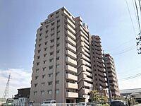 外観(13階・角部屋)