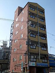 ボンジュール本田[3階]の外観