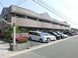 愛知県名古屋市緑区東神の倉1丁目の賃貸アパートの外観