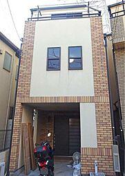 JR横須賀線 新川崎駅 徒歩15分の賃貸一戸建て