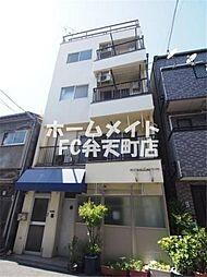 丸松マンション[5階]の外観