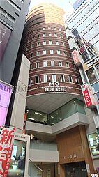 JR山手線 目黒駅 徒歩1分の賃貸マンション