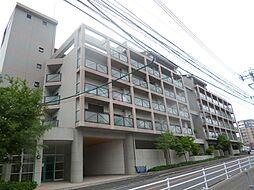 福岡県北九州市小倉南区星和台1丁目の賃貸マンションの外観