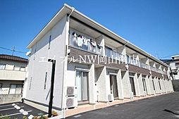 岡山電気軌道東山本線 東山・おかでんミュージアム駅駅 5.8kmの賃貸テラスハウス