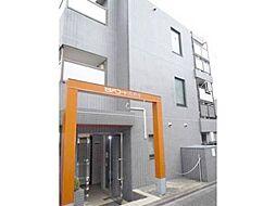 セルべコート高円寺[3階]の外観