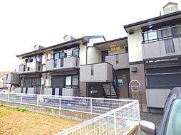 セジュールエメロード[2階]の外観