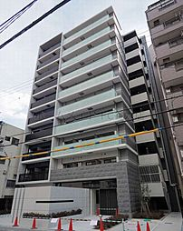 S-RESIDENCE新大阪Ridente[8階]の外観