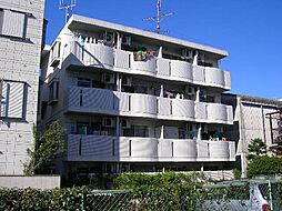 カーサアンデルセン[2階]の外観