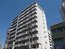 シャト-村瀬II[2階]の外観