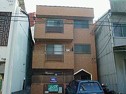 エクセル新栄[1階]の外観