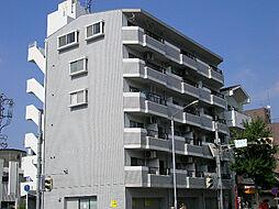 イイダマチハウス[4階]の外観
