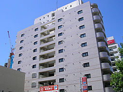 ホワイトヒルズ東桜[10階]の外観