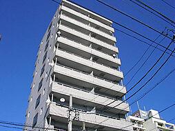 ロジェ新栄南[7階]の外観