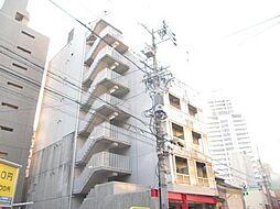 新栄アネックス[4階]の外観