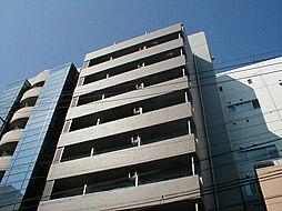 マザック新栄[5階]の外観