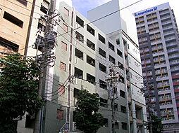 グリーンハイツ東桜[2階]の外観