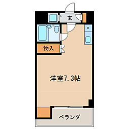 新栄町駅 3.9万円