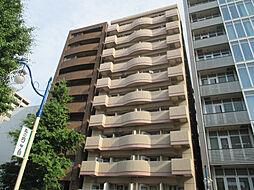 チサンマンション丸の内第6[11階]の外観