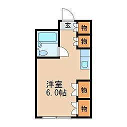 高岳駅 3.0万円