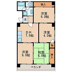 新栄町駅 11.0万円