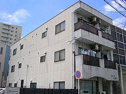 シティハイツスズキ[3階]の外観