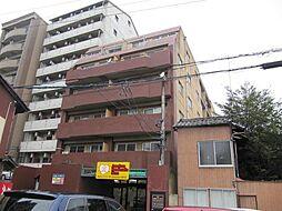 セカンドタウン[5階]の外観