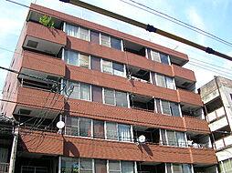 ファーストタウン[4階]の外観