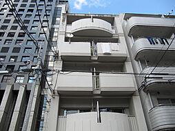 プリンセス新栄[6階]の外観