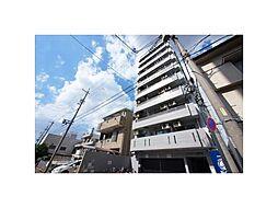 コンセール新栄[3階]の外観