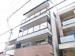 ドミール新栄[3階]の外観