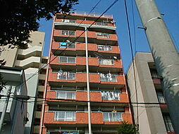 シティアーク新栄[2階]の外観