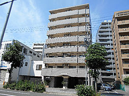 カーサ新栄[4階]の外観
