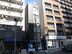 Js aoi[5階]の外観