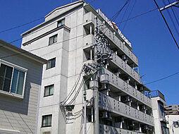 ハウス108筒井[6階]の外観