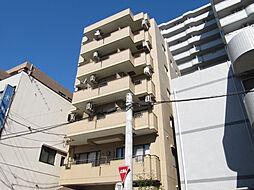 メゾンロイヤル[4階]の外観