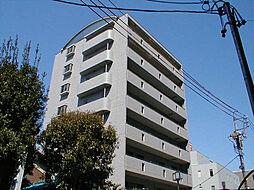 音羽壱番館SAKAE[2階]の外観
