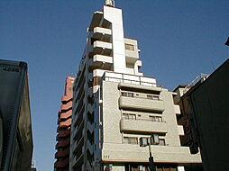栄サンライズ[7階]の外観