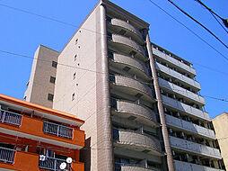 アウローラ泉04[2階]の外観