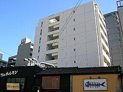 コージーコート新栄[4階]の外観